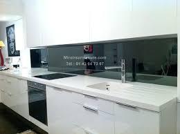 cr ence en miroir pour cuisine credence en miroir pour cuisine credence miroir pour cuisine