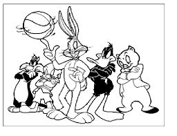 looney tunes thanksgiving clipart 27