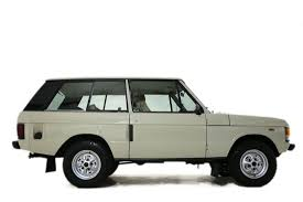 green range rover classic 2 door vintage range rover for sale usa classic range rovers com