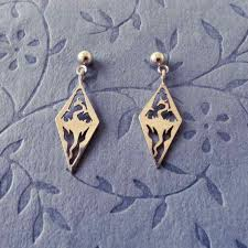 skyrim earrings 27 best skyrim diy images on skyrim elder scrolls and