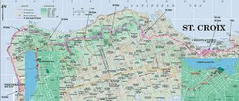 map st croix st croix scenic 50 world s marathons
