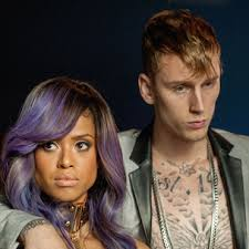 beyond the lights movie machine gun kelly co stars in beyond the lights says albums would