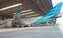 Garuda Indonesia Garuda Indonesia