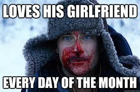 Meme Bear Grylls - bear grylls blood face memes quickmeme