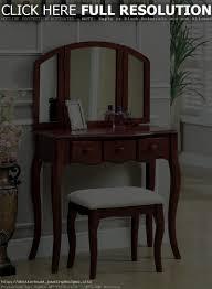 Ikea Vanities Bedroom Chair Ikea Vanity Mirror With Lights Makeup Table Black Bedroom