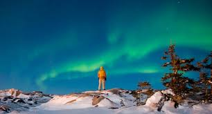 best country to see northern lights northern lights churchill manitoba canada