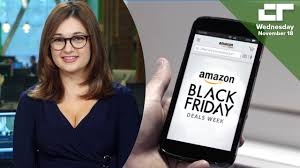 amazon black friday disappointing amazon u0027s black friday comes early crunch report youtube