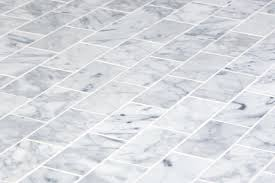 Elegance Black And White Mosaic by Stone Pride International Marble Mosaic Elegance Collection