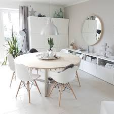 Best  White Dining Chairs Ideas On Pinterest White Dining - Ikea dining rooms