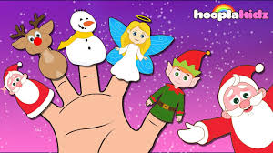 finger family song by hooplakidz songs for
