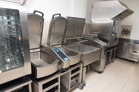 equipement de cuisine professionnelle équipement en acier de cuisine professionnelle pour la préparation