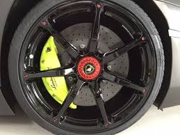 lamborghini veneno wheels aventador owner convinced lamborghini to veneno wheels for him