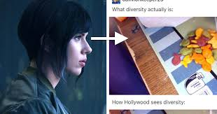Hollywood Meme - viral meme captures hollywood s whitewashing problem attn