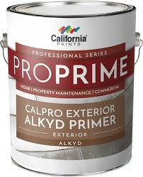 Exterior Paint And Primer - product finder california paints