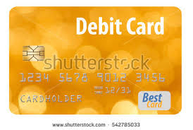 debt cards debit card stock images royalty free images vectors