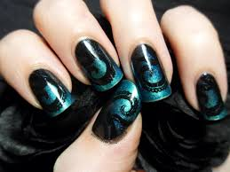 barielle shades blackened bleu sinful colors ciao bella sinful