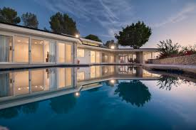 Celebrity Homes In Beverly Hills by The Very Best Celebrity Homes Of 2016 Curbed La