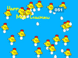 happy chicken blue thumbs gaming blue thumbs gaming