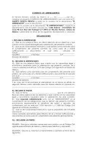 formato de pago del estado de mexico 2015 contrato de arrendamiento elizabet