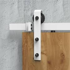 Barn Door Closet Hardware by Online Get Cheap Interior Barn Door Aliexpress Com Alibaba Group