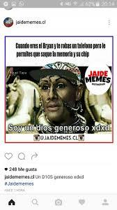 Jaide Meme - sebaelchino1 memedroid