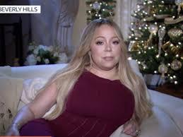 Flipping Vegas Fake by Las Vegas Shooting News Breaks While Mariah Carey Is On Live Tv