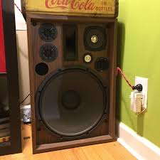 kenwood 5 1 home theater system need help identifying these kenwood speakers vintageaudio