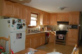kitchen replacement kitchen cabinet doors refinishing oak