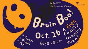 bruin boo kellogg community college