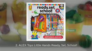 best educational toys for 4 year olds 2016 summer and fall top 5