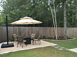 Paver Patio Diy Diy Paver Patio For Normal The