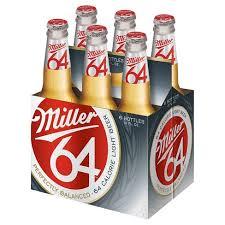 miller genuine draft light miller genuine draft light beer 6pk 12oz bottles target