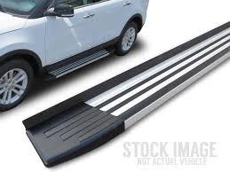 Ford Explorer Running Boards - stx200 running boards steelcraft automotive