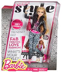 Barbie Style Doll Reviews And by Barbie Style Pink Luxe Doll Buy Online In Uae Toy Products In