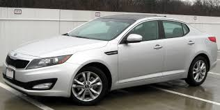 2011 kia optima information and photos zombiedrive