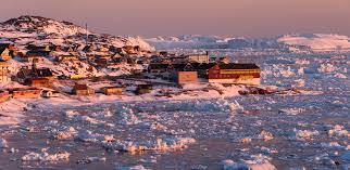 greenland cities facts about greenland cities