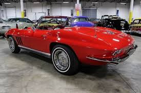 1966 corvette specs chevrolet corvette convertible 1966 for sale 194676s112989