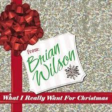 letra de we wish you a merry brian wilson lyrics