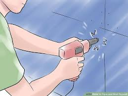 How To Sheetrock A Ceiling by How To Tape And Mud Drywall With Pictures Wikihow