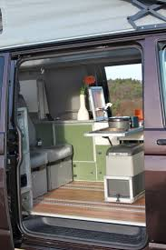 volkswagen westfalia camper interior 1183 best bulli images on pinterest campers van life and