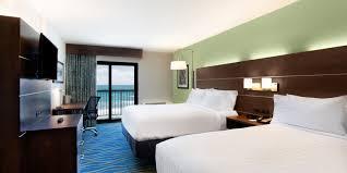 2 bedroom suites in daytona beach fl holiday inn express suites oceanfront daytona bch shores hotel by ihg