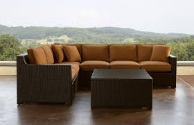 Agio Outdoor Patio Furniture by Outdoor Patio Sectional Small Patio Sectionals Patio