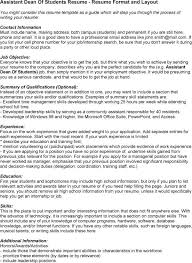 Where To Put Languages On Resume Dissertation On Effective Communication Ucc Masters Thesis Layout