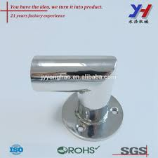 Stainless Steel Boat Handrails High End Polished Stainless Steel Boat Handrail Bracket Boat Rail