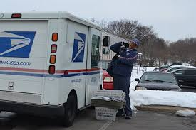 where s our mail snow still disrupting postal service news