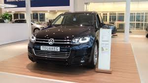 volkswagen touareg interior volkswagen touareg 2014 r line in depth review interior exterior