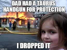 International Memes - with all this stuff coming out about taurus international