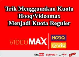 cara mengubah data hooq ke paket biasa dari anitun cara mengubah kuota hooq videomax menjadi kuota reguler dukuntrik
