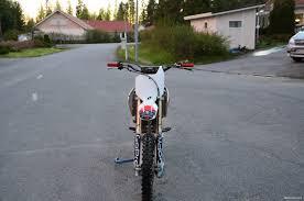 honda crf 150 rb 150 cm 2010 seinäjoki motorcycle nettimoto