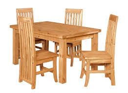 Modern Wooden Dining Sets Wooden Furniture Design Dining Table Shoise Com